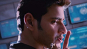 Spyder movie re recording underway | రీ-రికార్డింగ్లో సూపర్స్టార్ మహేష్, ఎ.ఆర్.మురుగదాస్ల 'స్పైడర్'