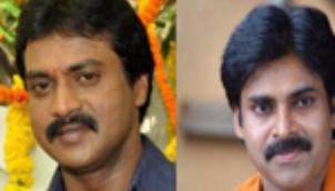 How is Pawan Kalyan connected to Sunil's film | మిస్ అయినా.. పవన్తో కనెక్ట్ అయ్యాడు.