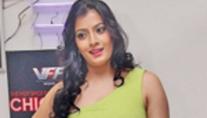 Varalakshmi in a versatile role | విలక్షణమైన పాత్రలో వరలక్ష్మి