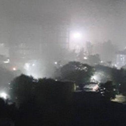 மகாராஷ்டிராவில் ரசாயன தொழிற்சாலையில் திடீர் வாயுக்கசிவு