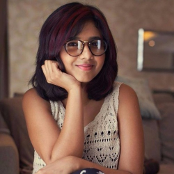 #1by2 S2 Episode 1 - Shakthisree Gopalan