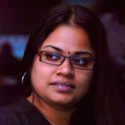 #1by2 Spotlight 2 - Nandhini Js