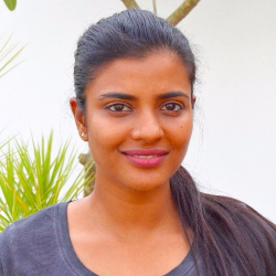 #1by2 Episode 8 - Aishwarya Rajesh