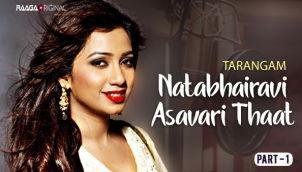 Natabhairavi - Asavari That  (EP-1)