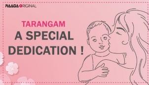 A special dedication !
