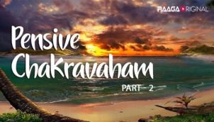 Pensive Chakravaham - Part 2