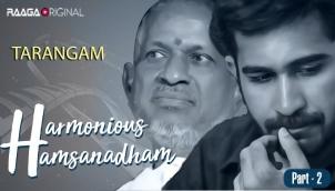 Harmonious Hamsanadham - Part 2