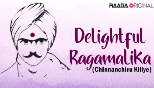 Delightful Ragamalika