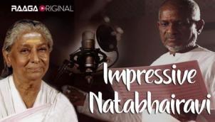 Impressive Natabhairavi