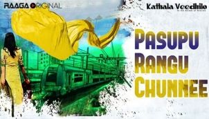 Pasupu Rangu Chunnee