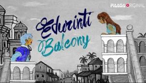 Edurinti Balcony