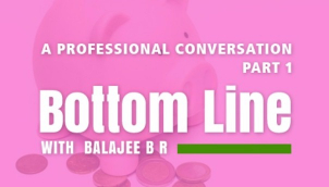 A Professional Conversation - Part 1
