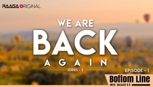 We Are Back Again! - Season 2