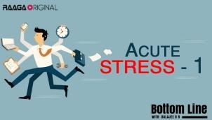A(cute) Stress - 1