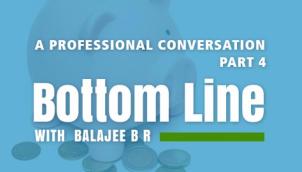 A Professional Conversation - Part 4
