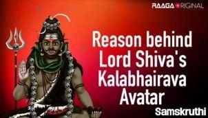 Reason behind Lord Shivas Kala Bhairava Avatar