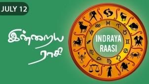 Indraya Raasi - Jul 12