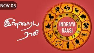 Indraya Raasi - Nov 05