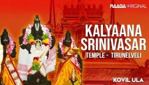 Kalyaana Srinivasar Temple, Tirunelveli