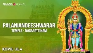PalaniAndeeshwarar Temple, Sirkazhi, Nagapattinam