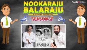 NookaRaju Balaraju-S02 - Ep 21