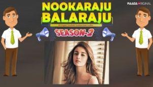 NookaRaju Balaraju-S02 - Ep 91
