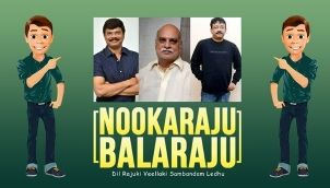 NookaRaju Balaraju - Ep 177