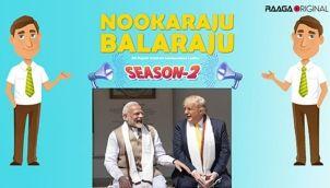 NookaRaju Balaraju-S02 - Ep 20