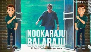 NookaRaju Balaraju - Ep 192