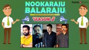 NookaRaju Balaraju-S02 - Ep 116