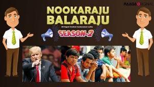 NookaRaju Balaraju-S02 - Ep 78
