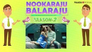 NookaRaju Balaraju-S02 - Ep 109