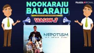 NookaRaju Balaraju-S02 - Ep 69