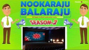 NookaRaju Balaraju-S02 - Ep 92