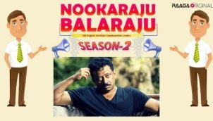 NookaRaju Balaraju-S02 - Ep 85