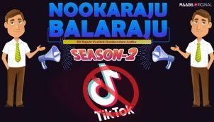 NookaRaju Balaraju-S02 - Ep 74