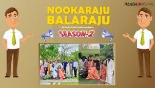 NookaRaju Balaraju-S02 - Ep 57