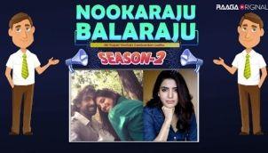 NookaRaju Balaraju-S02 - Ep 86