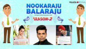 NookaRaju Balaraju-S02 - Ep 111