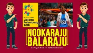 NookaRaju Balaraju - Ep 176