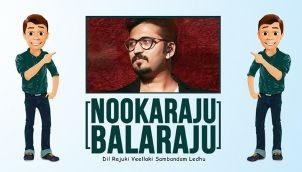 NookaRaju Balaraju - Ep 172