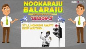 NookaRaju Balaraju-S02 - Ep 12