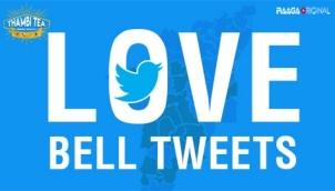 Love Bell Tweets
