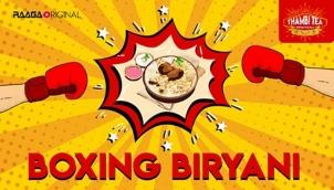 Boxing Biryani
