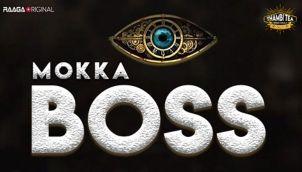 Mokka Boss