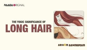 The Yogic Significance of Long Hair