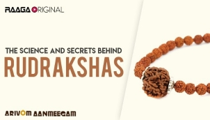 The Science and Secrets behind Rudrakshas