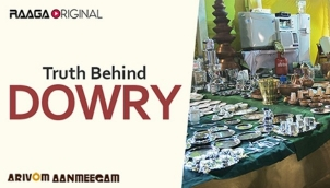 Truth Behind Dowry