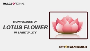 Significance of Lotus Flower in spirituality