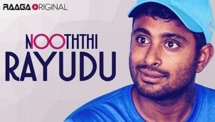 Nooththi Raidu